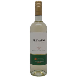 Elevado Selected White 75cl