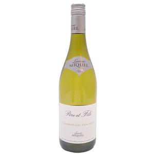 Laurent Miquel Pere et Fils Chardonnay Viognier 75cl