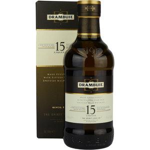 Drambuie 15 Liqueur 50cl