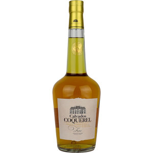 Coquerel Fine Calvados 70cl
