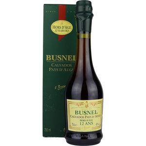 Busnel Hors D'Age 12 Ans Calvados 70cl