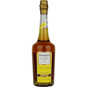 Boulard Grand Solage Calvados 70cl