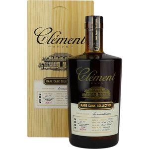 Clément Rhum 2002 Rare Cask Collection 50cl