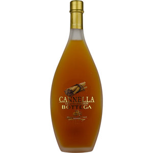 Bottega Cannella 50cl