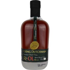 Flying Dutchman Rum Oloroso 6 Years 70cl