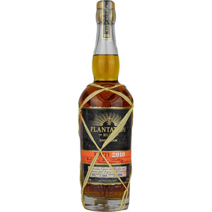 Plantation Single Cask Rum Haiti 2010 70cl