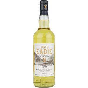 Caol Ila 9 Years James Eadie 70cl