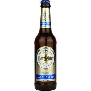 Warsteiner Alcoholfrei