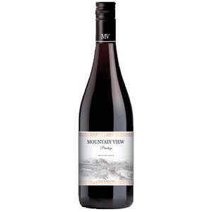 Mountain View Pinotage 75cl