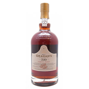 Grahams 30 Years Tawny Port 75cl