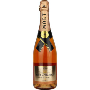 Moët & Chandon Rosé Nectar 75cl