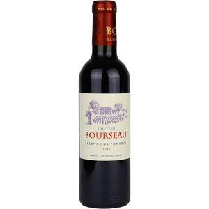 Bourseau Lalande de Pomerol 37.5cl