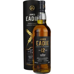 Auchroisk 12 Years James Eadie 70cl