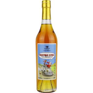 Jean Fillioux Christmas Cognac 50cl