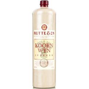 Rutte Koornwyn 100cl