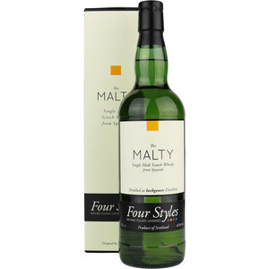 Four Styles The Malty 70cl