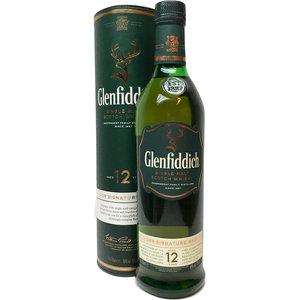 Glenfiddich 12 Years 70cl