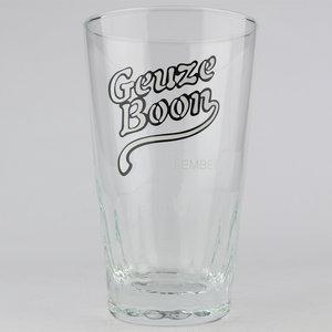 Boon Geuze Bekerglas 25cl