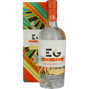 Edinburgh Chrismas Gin 70cl