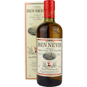 Ben Nevis MacDonald's Celebrated 70cl