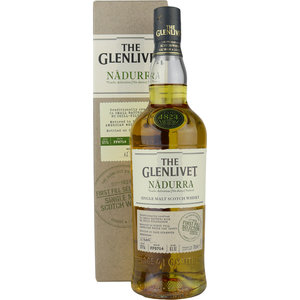 Glenlivet Nadurra First Fill Selection 70cl