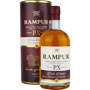 Rampur PX Finish 70cl