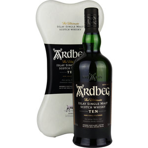 Ardbeg 10 Years Bone Pack