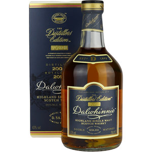 Dalwhinnie Distillers Edition 2019 70cl