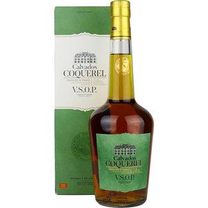 Coquerel VSOP Calvados 70cl