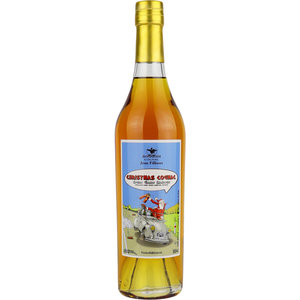 Jean Fillioux Christmas Cognac 50cl