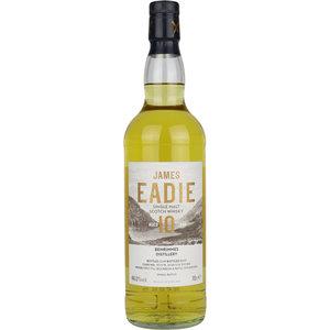 Benrinnes 10 Years James Eadie 70cl