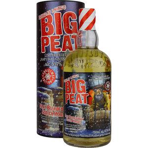 Big Peat Christmas Edition 2019 70cl