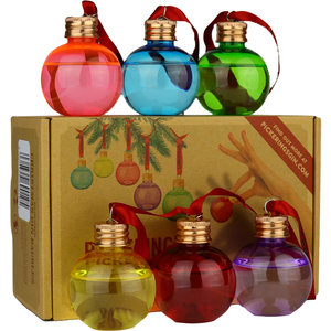 Pickering's Gin Baubles 6x50ml