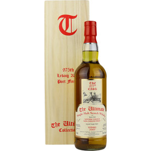 Ledaig 2007 The Ultimate 70cl
