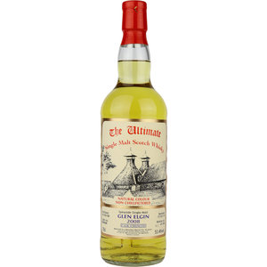 Glen Elgin 2008 The Ultimate 70cl