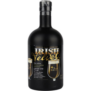 Irish Velvet 50cl