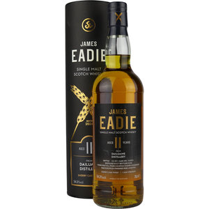 Dailuaine 11 Years James Eadie 70cl