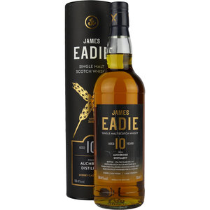 Auchroisk 10 Years James Eadie 70cl