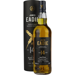 Blair Athol 14 Years James Eadie 70cl