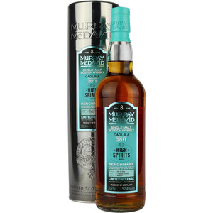 Caol Ila 2011 Murray McDavid 70cl