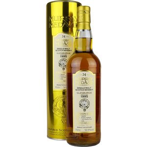 Glenburgie 24 Years 1995 Murray McDavid 70cl