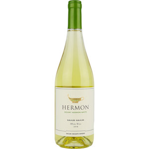 Mount Hermon White 75cl