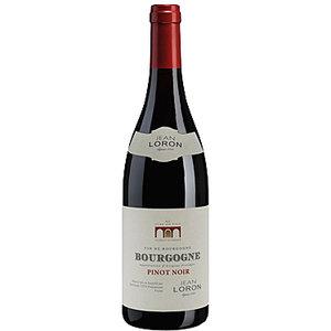 Jean Loron Bourgogne Pinot Noir 75cl