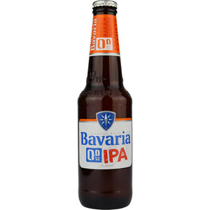 Bavaria IPA 0.0%