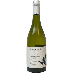 Yalumba The Y Series Chardonnay 75cl