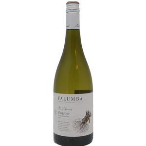 Yalumba The Y Series Viognier 75cl