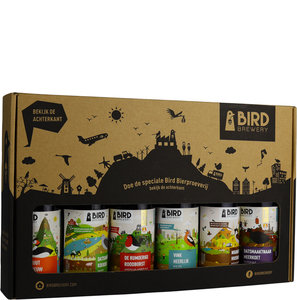 Bierpakket Bird Brewery