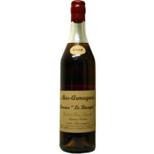 Domaine Le Basque Armagnac V.S.O.P 70cl