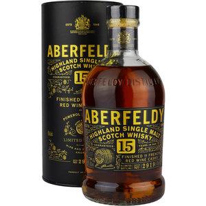 Aberfeldy 15 Years 70cl