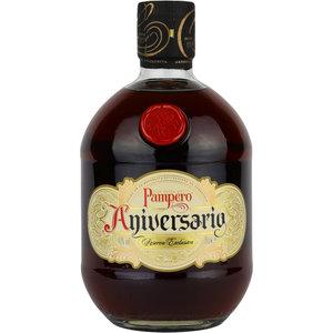 Pampero Aniversario 70cl